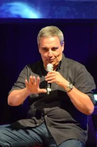 Maurizio De Giovanni