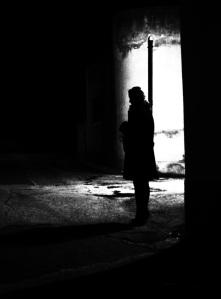 Nel buio